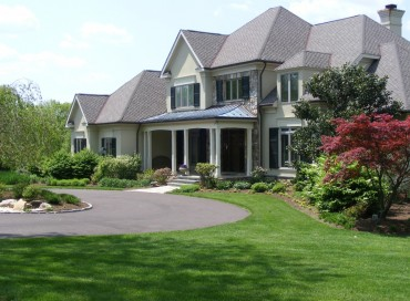 CEO's Hidden Family Compound, with Substantial Acreage.