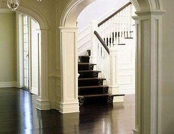 CEO's Elegant, Beautifully Designed Manor Home.